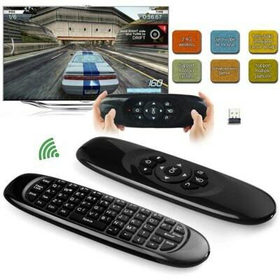 air mouse teclado inalámbrico envío gratis a todo el perú!!!