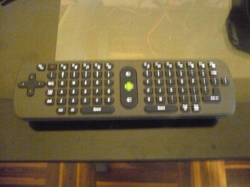 air mouse teclado wireless cualquier s o