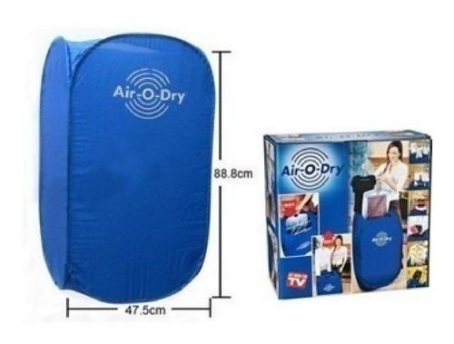 air o dry secadora de ropa portátil viajera secador plegable