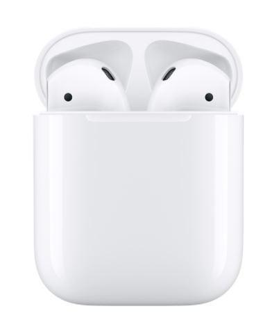 air pods apple - hay stock entrega inmediata