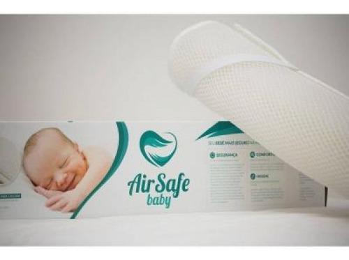 air safe baby suporte para colchao