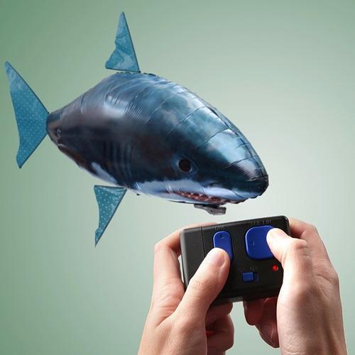 air swimmers (100% original) globos mod pez payaso ó tiburón