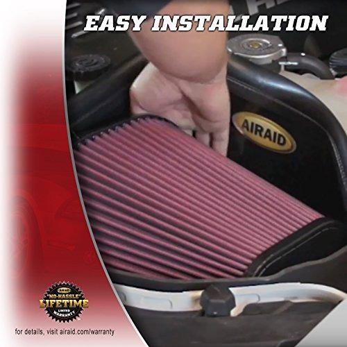 airaid 200-347 performance aire intake sistema , 1 paquete