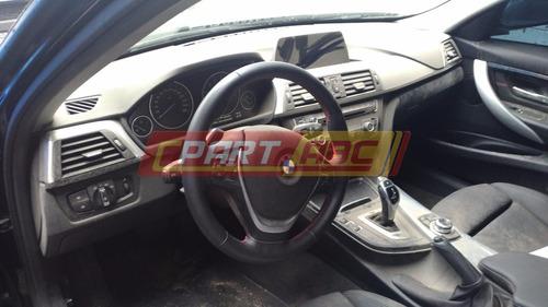airbag bmw 320 2017 original tirado kit frontal completo