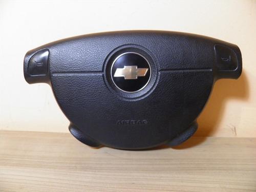 airbag chevrolet aveo gt emotion