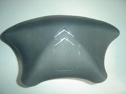 airbag citroen, sistema seguridad.