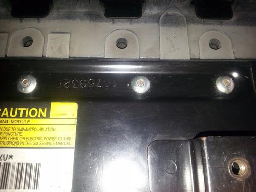 airbag de chevrolet blazer copiloto 97-02