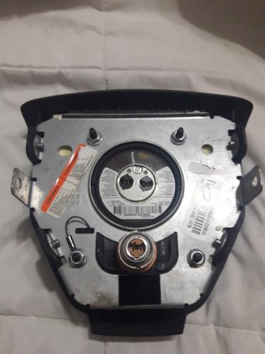 airbag de explorer 07-13