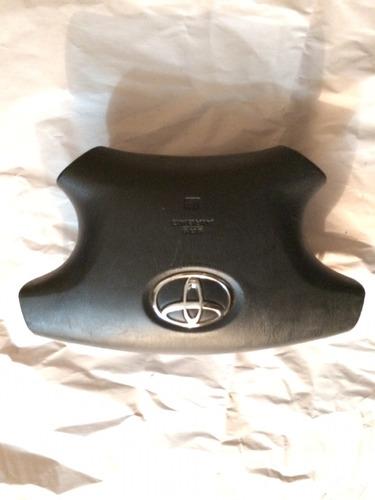 airbag de fortunner 2007-08