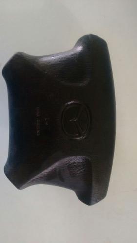 airbag de mazda