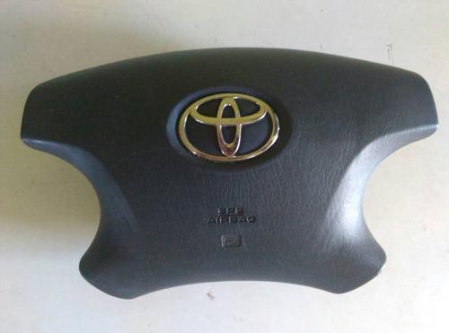 airbag de toyota fortuner,hilux,cava se aceptan cambio