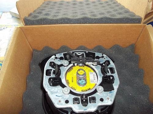 airbag de volante de jeep gran cherokee 4g plus 2014 origina