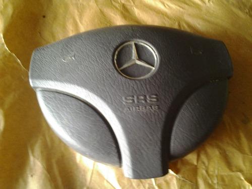 airbag do volante classe a160 / 190