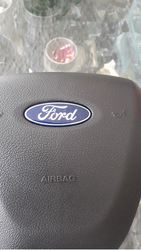 airbag ford fiesta titanium  2012   2015