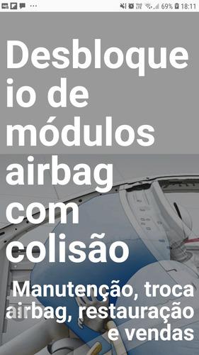airbag instalação trocas restauração e vendas kit airbag