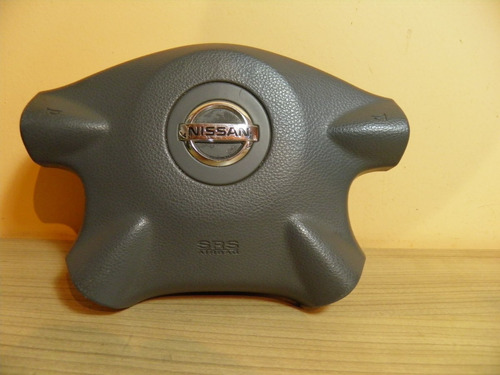 airbag nissan xtrail