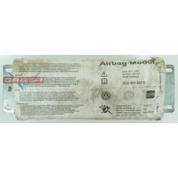 airbag passageiro polo 6q0880204b novo