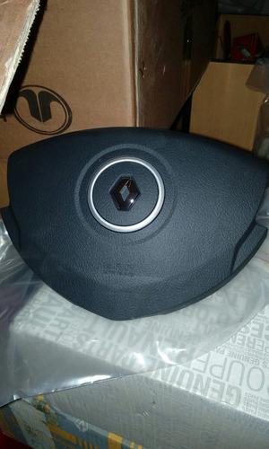 airbag renault sendero logan