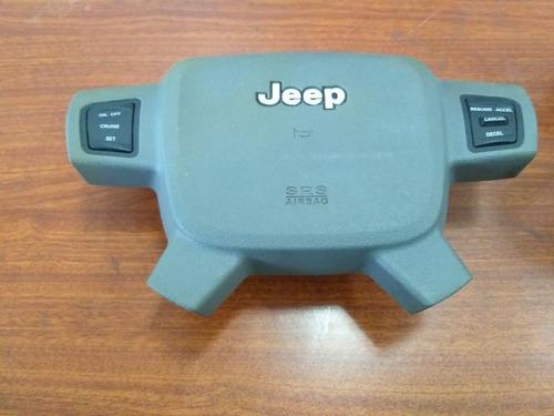 airbag volante jeep grand cherokee 2006-2010