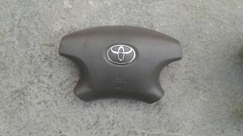 airbag volante toyota fortuner 2010