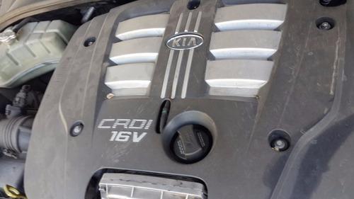 airbags del kia sorento 2,5 cdri 2005 2006 2007 2008 2009
