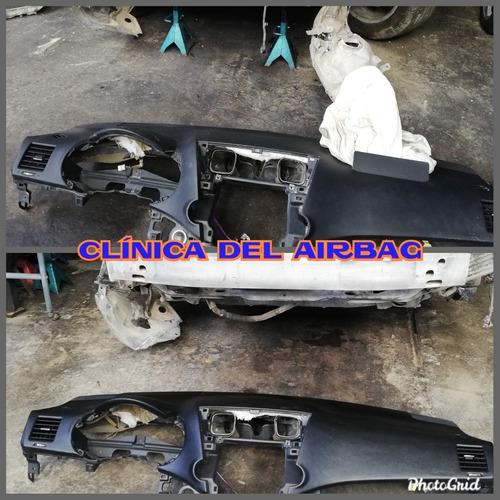 airbags tableros y tapas nuevos y restauraciones