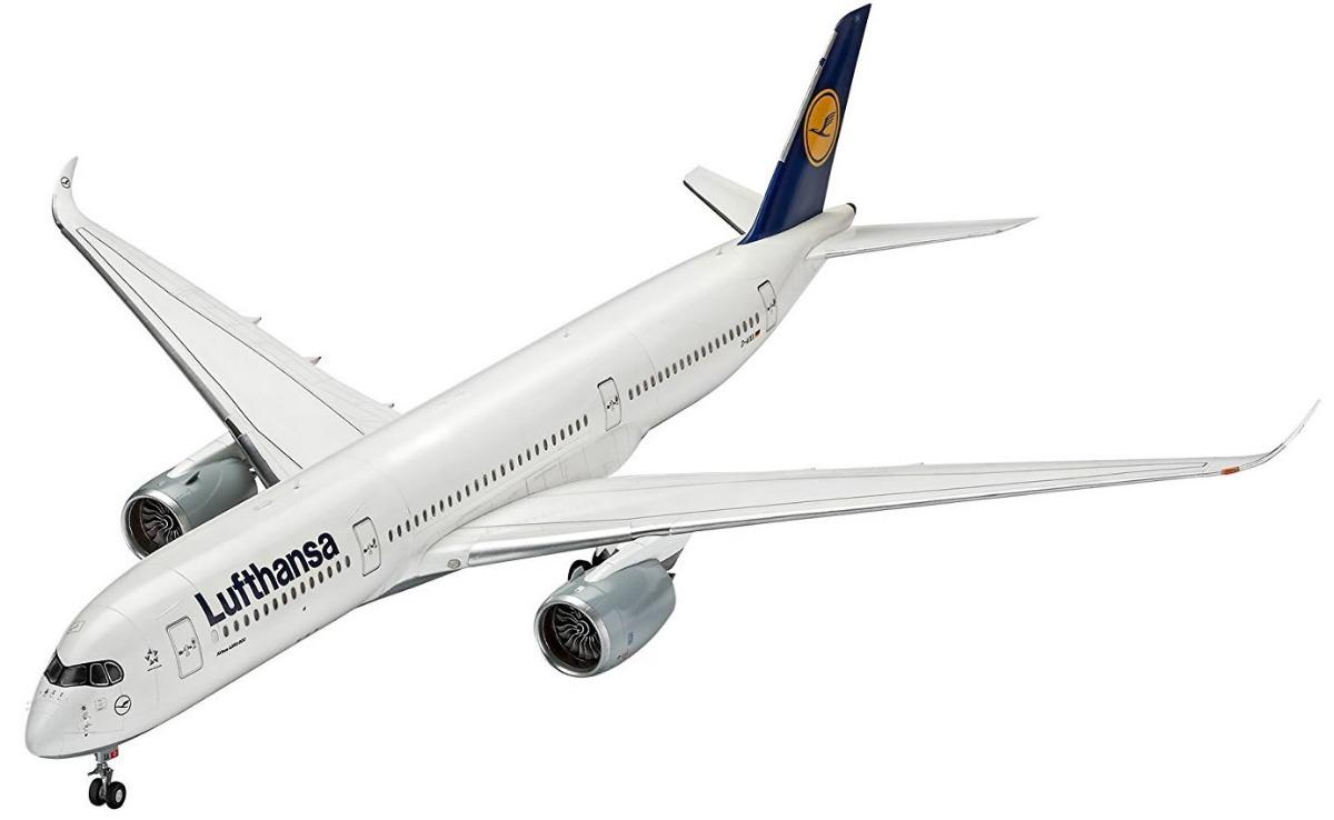 Resultado de imagen para Lufthansa A350-900