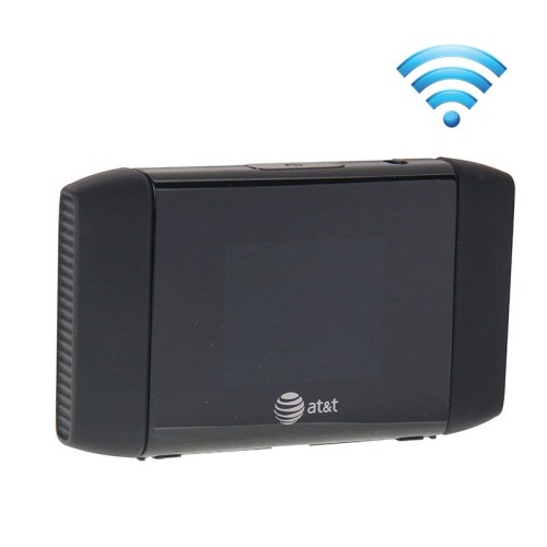 aircard 754s wireless mobile hotspot wifi mifi 4g elevate