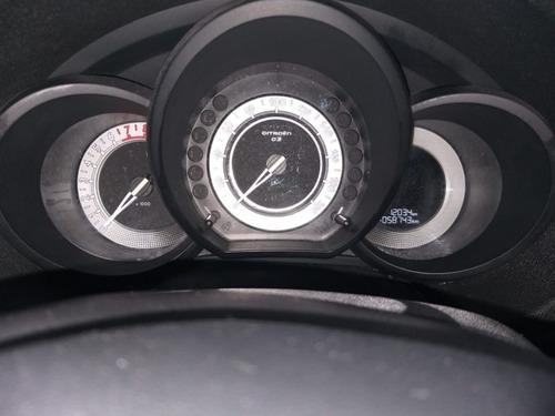 aircross 1.6 exclusive 16v flex 4p automático 58743km