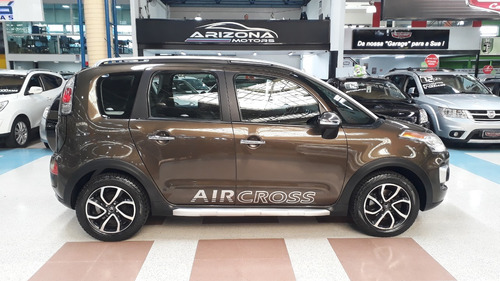 aircross 1.6 exclusive flex 5p manual 2011/2012