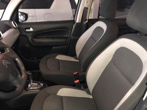 aircross 1.6 feel aut 2017