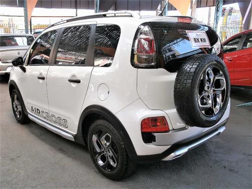 aircross 1.6 glx.. super completo na kaiman veículos e bx km