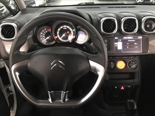 aircross 1.6 shine 16v flex 4p automático