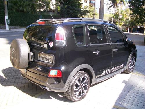 aircross 2015 u. dona 1.6 autom.