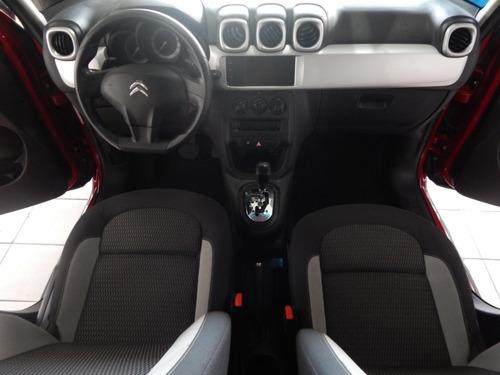 aircross 2017 1.6 automático