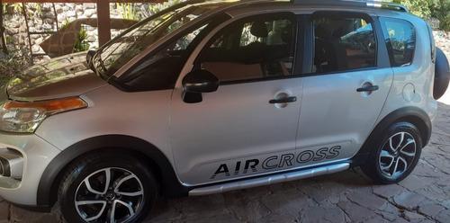 aircross, citröen 1.6 16v (flex) (aut)