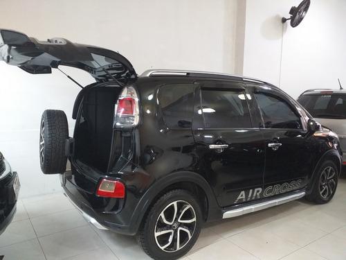 aircross exc. ataca. 1.6 flex 16v 5p aut