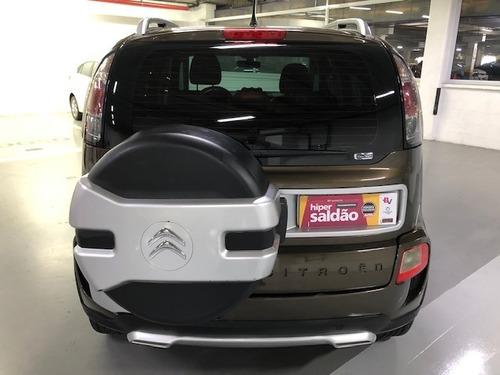 aircross exclusive automático