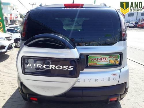 aircross feel 1.6 16v