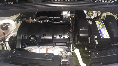 aircross feel 1.6 flex 16v 5p aut.
