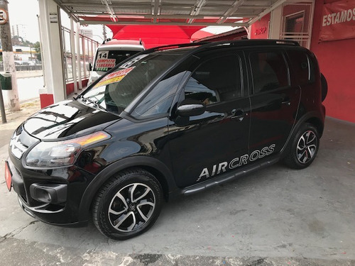aircross tendance bva 1.6 16v flex automatico