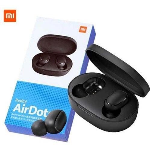 airdots xiaomi audífonos bluetooth + garantía 25 vds tienda