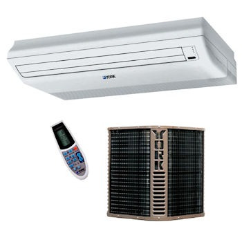 aire ac para techo deportes, mxcei-008, 60000btu, 5ton, r22