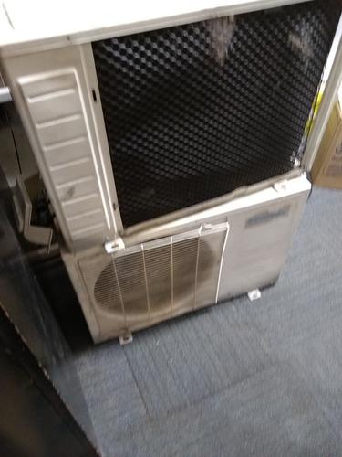 aire acond carga de gas r22 y r410a instalacion matriculado