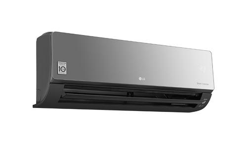aire acond. lg art cool dual inverter s4w18klrp 4500 f/c