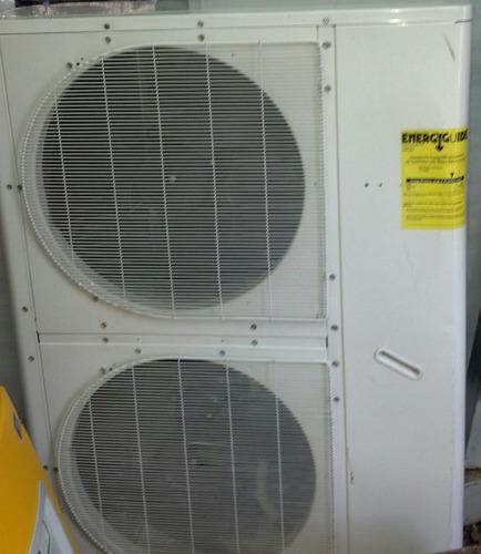 aire acond no inverter efic 16/12,000btu/110v marca coleman