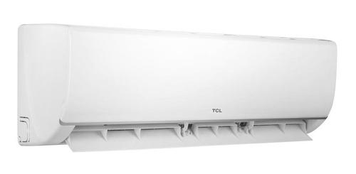 aire acond split 2500 watss   (frio solo) tcl