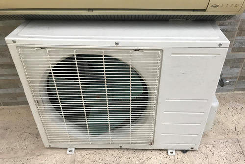 aire acondicionad split  lg  de 2250 fg frio solo