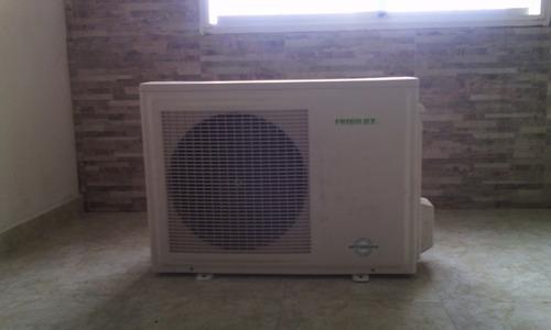 aire acondicionado 18000btu
