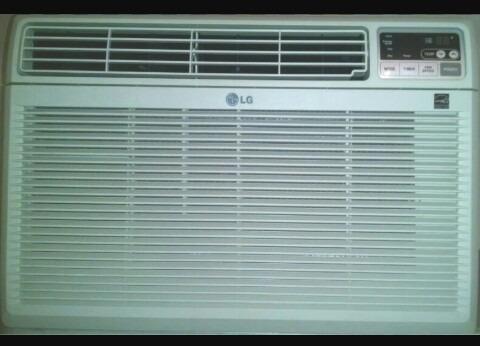 aire acondicionado 24000 btu